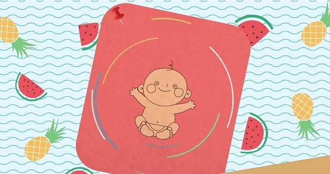 21 Juillet 2020 : reprise des Ateliers «Mon bébé au naturel»